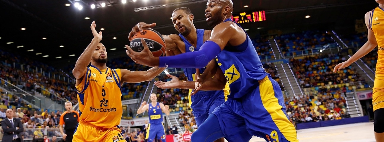 Sessions leaves Maccabi due to personal reasons