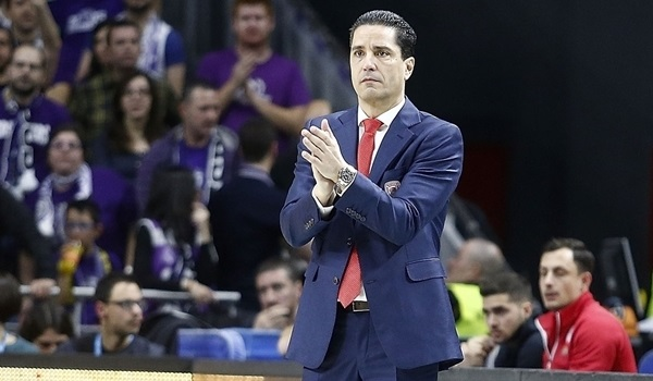 Maccabi hires Sfairopoulos as head coach in place of Spahija