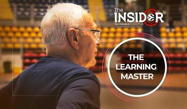 Larry Brown, The Learning Master, opens Insider Documentary Series