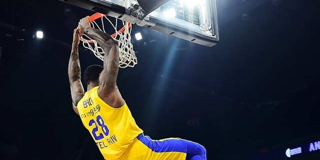 Tarik Black: 'Feeling safe far from home'