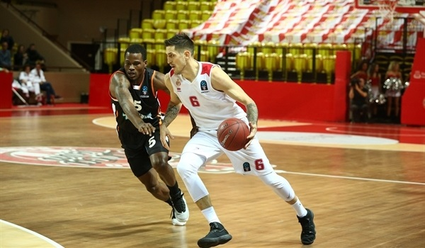 RS Round 8: Monaco rallies past Ulm, books ticket to Top 16