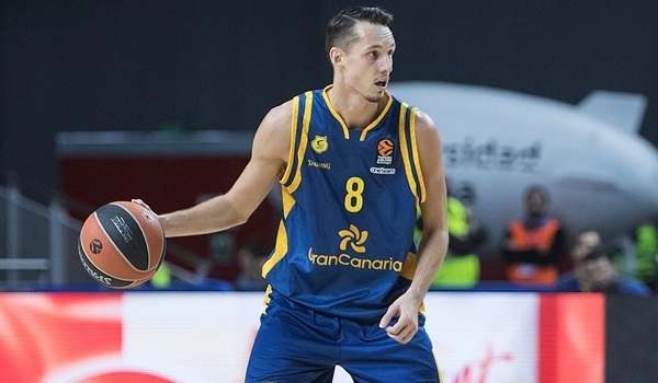 Interview, Marcus Eriksson, Gran Canaria: 'We have to keep moving forward'