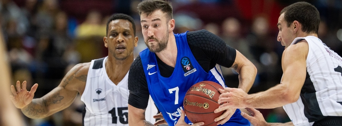 Khimki lands scoring ace Karasev