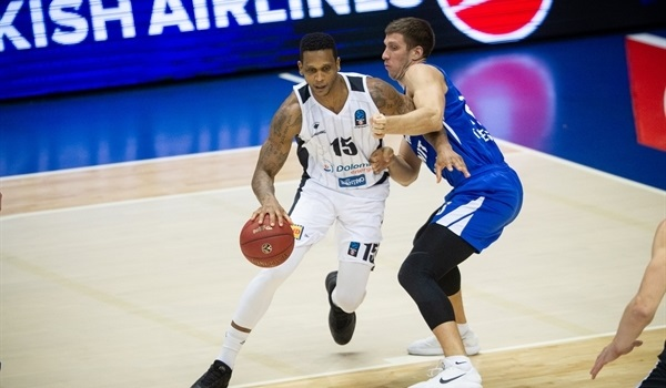 RS Round 8: Gomes leads Trento to historic comeback win against Zenit