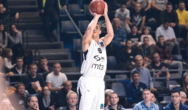 Valencia acquires Marinkovic from Partizan