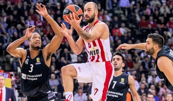 2019-20 Games to Watch: Olympiacos