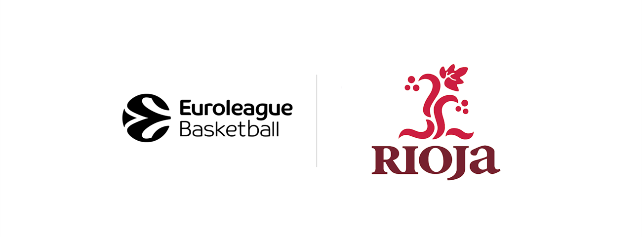 Euroleague Basketball and Rioja toast new partnership