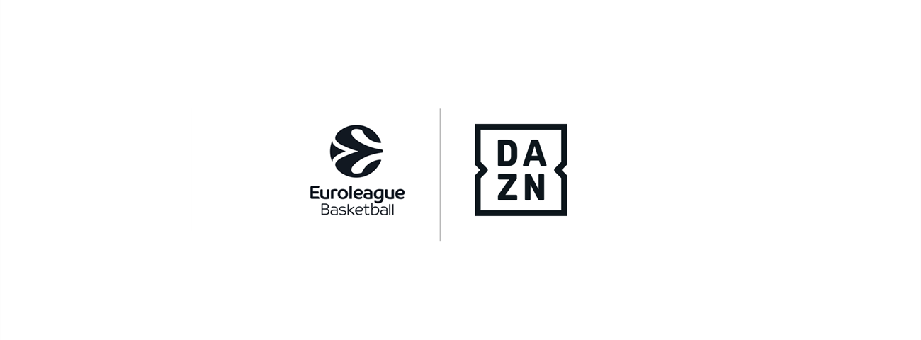 Euroleague Basketball and DAZN sign exclusive broadcast deal in Spain until 2023