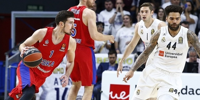De Colo found inspiration in basketball movie