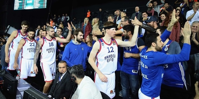 Game of the Week: True elite beckons for eclectic Efes