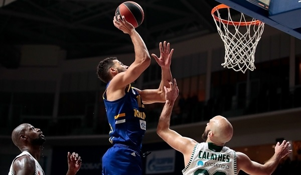RS Round 10 report: Team effort pays off for Khimki