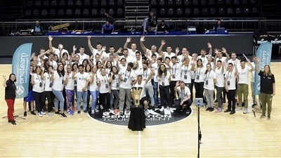 Become a Turkish Airlines EuroLeague Final Four volunteer!
