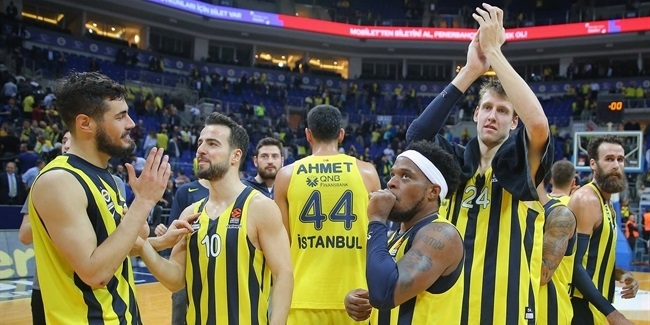 EuroLeague Power Rankings by Eurohoops: Vol. 3