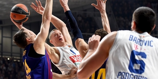 Milan signs Omic as Tarczewski to undergo surgery