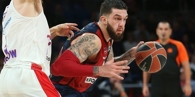 Baskonia sees milestone win as a season-changer