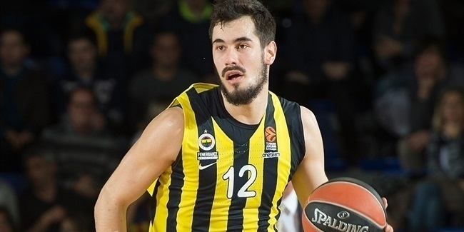 Nikola Kalinic, Fenerbahce: 'We are hungrier than last year'