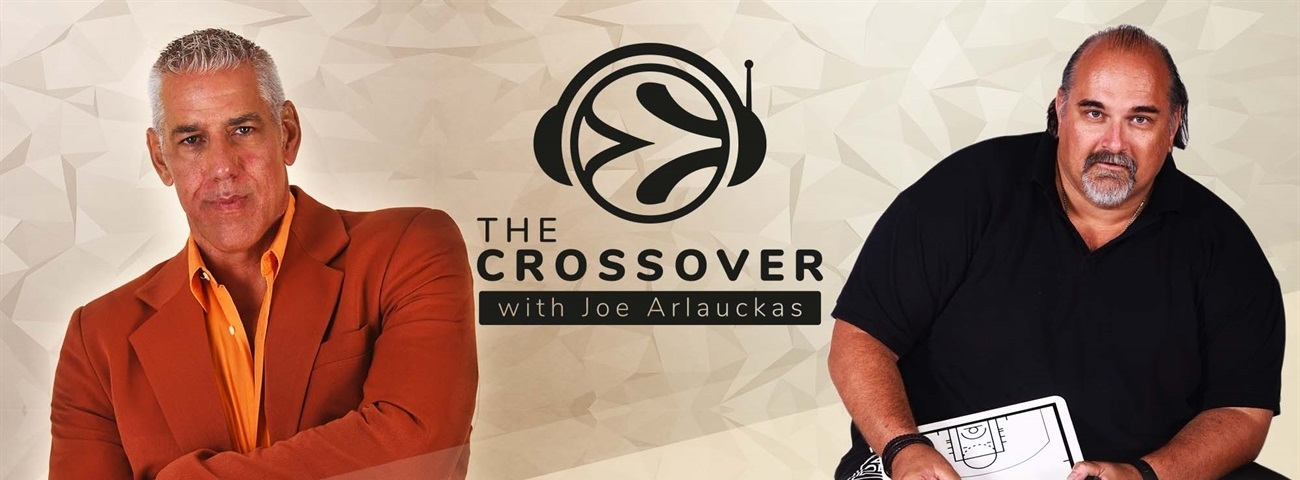 The Crossover podcast with Aleksandar Dzikic