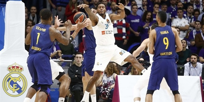 "The best ""clásicos"" in the Turkish Airlines EuroLeague"