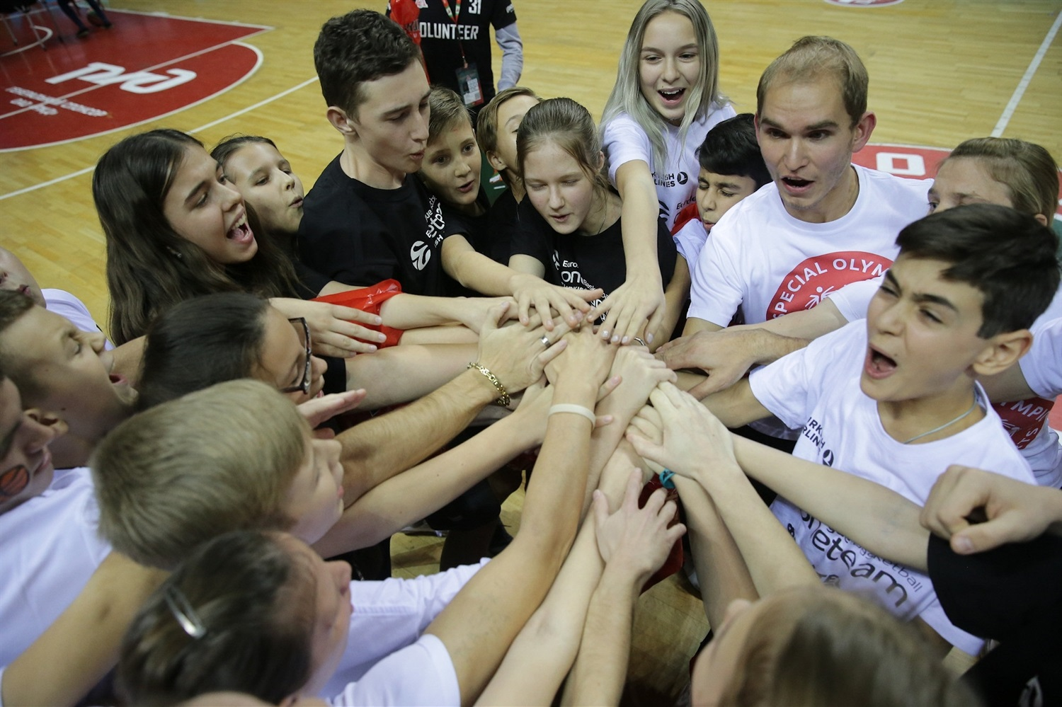 One Team Games - Lokomotiv Kuban Krasnodar (photo Lokomotiv) - EC18