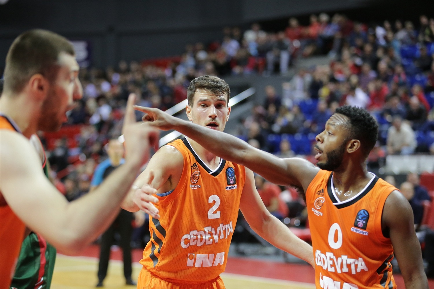 Jacob Pullen - Cedevita Zagreb (photo Lokomotiv) - EC18