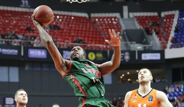 RS Round 9: Lokomotiv holds off Cedevita's late charge