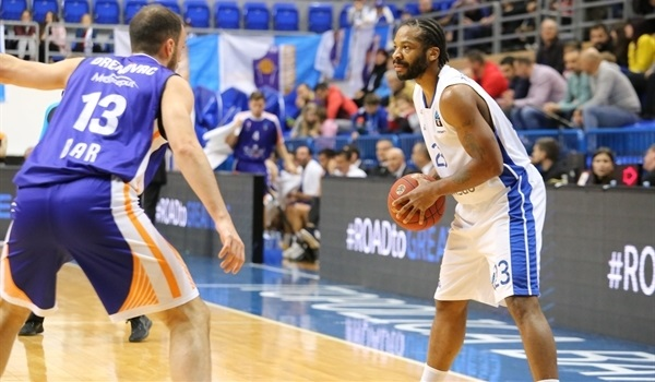 RS Round 9: Skyliners eliminate Mornar Bar