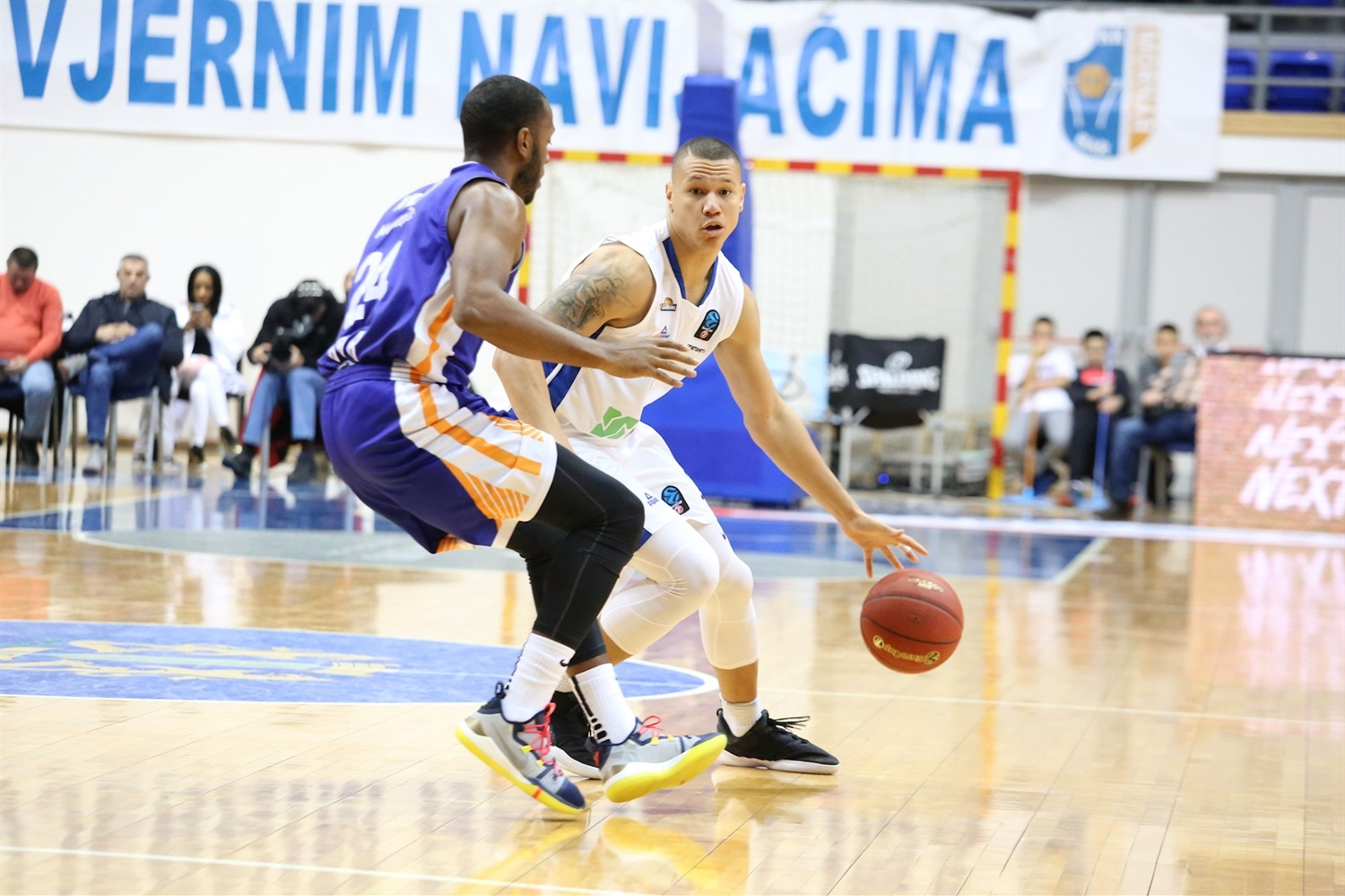 Elijah Clarence - Fraport Skyliners Frankfurt (photo Mornar) - EC18