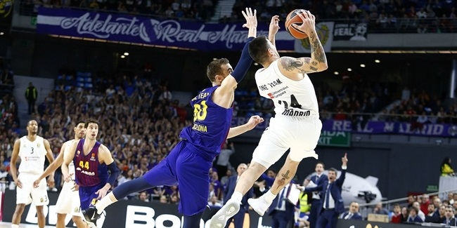 RS Round 12: Real Madrid vs. FC Barcelona Lassa