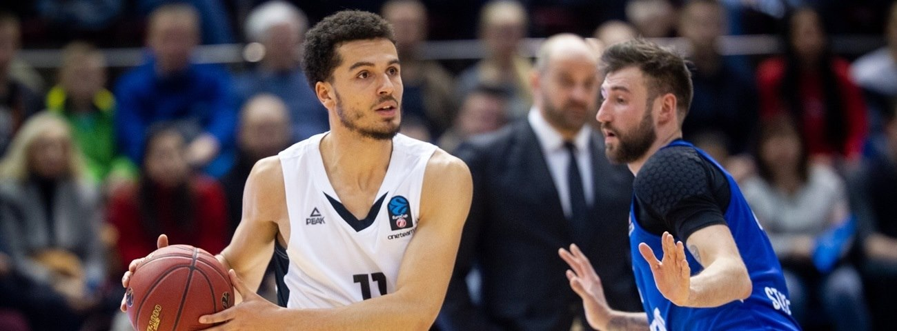 ASVEL adds 2 seasons with Galliou