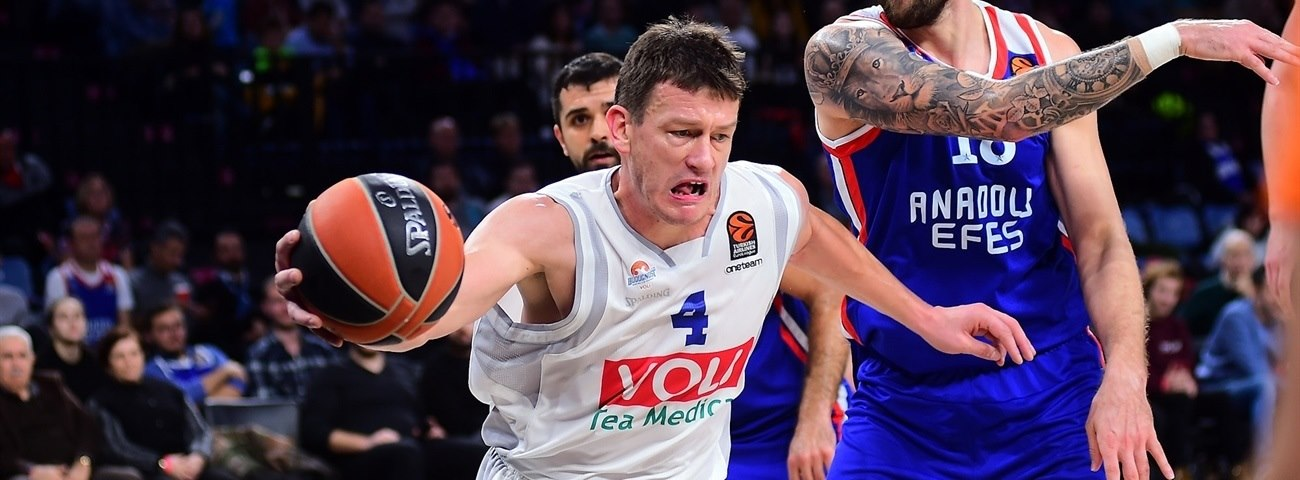 Buducnost keeps swingman Suad Sehovic