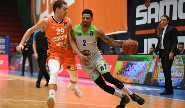 RS Round 10: Tofas stays alive with road win over Cedevita