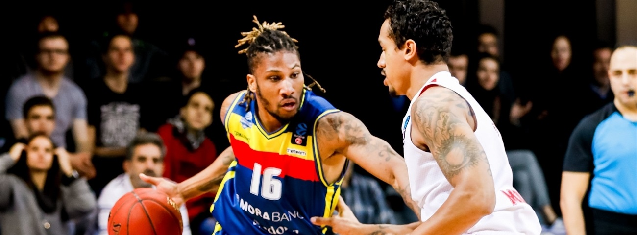 Andrew Albicy, MoraBanc: 'We need to play the best basketball that we can'