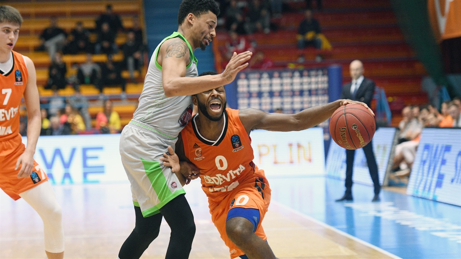 Jacob Pullen - Cedevita Zagreb (photo Cedevita) - EC18