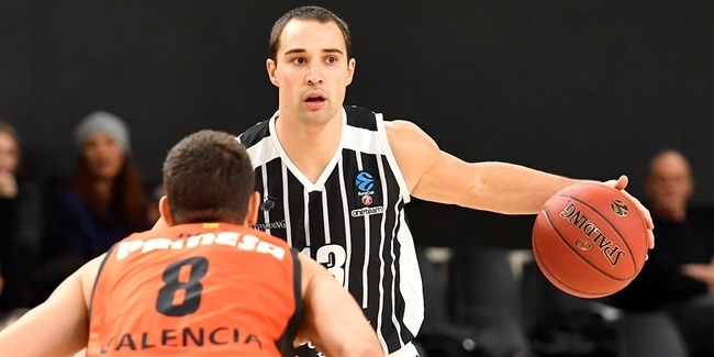 Trento re-signs Craft at point guard