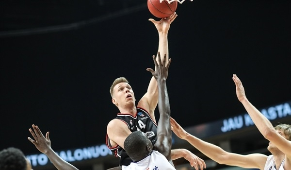 RS Round 10: Rytas rallies to stop visiting Mornary