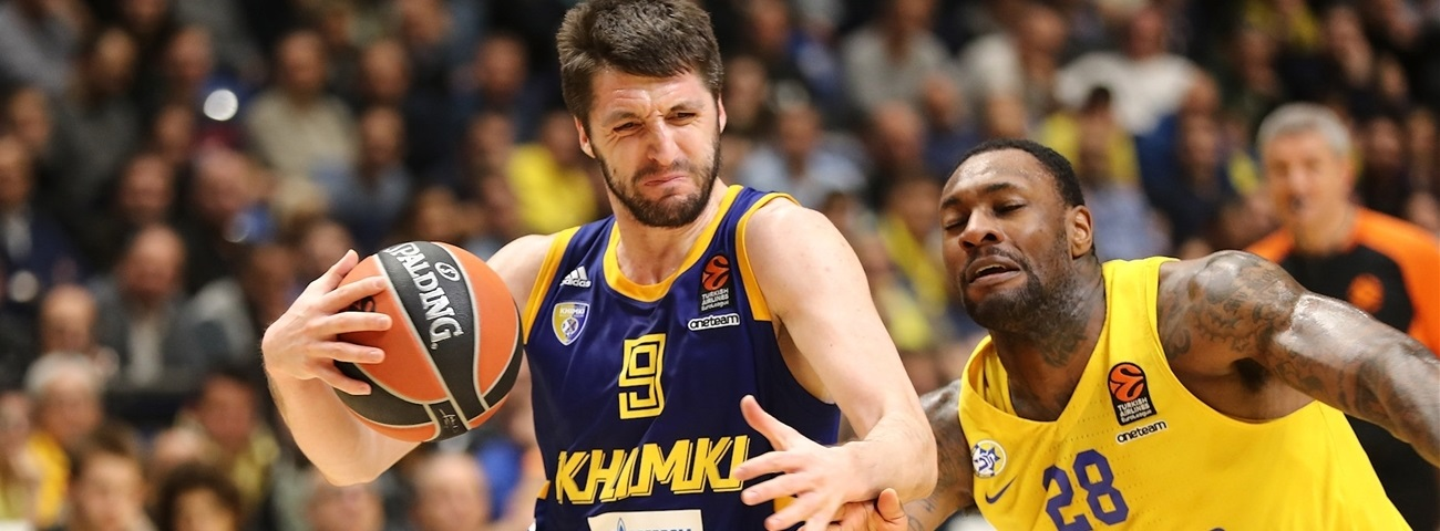 Record-holder Markovic joins Virtus backcourt