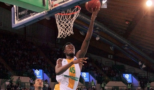 RS Round 10: Limoges blasts Arka to clinch Top 16 berth