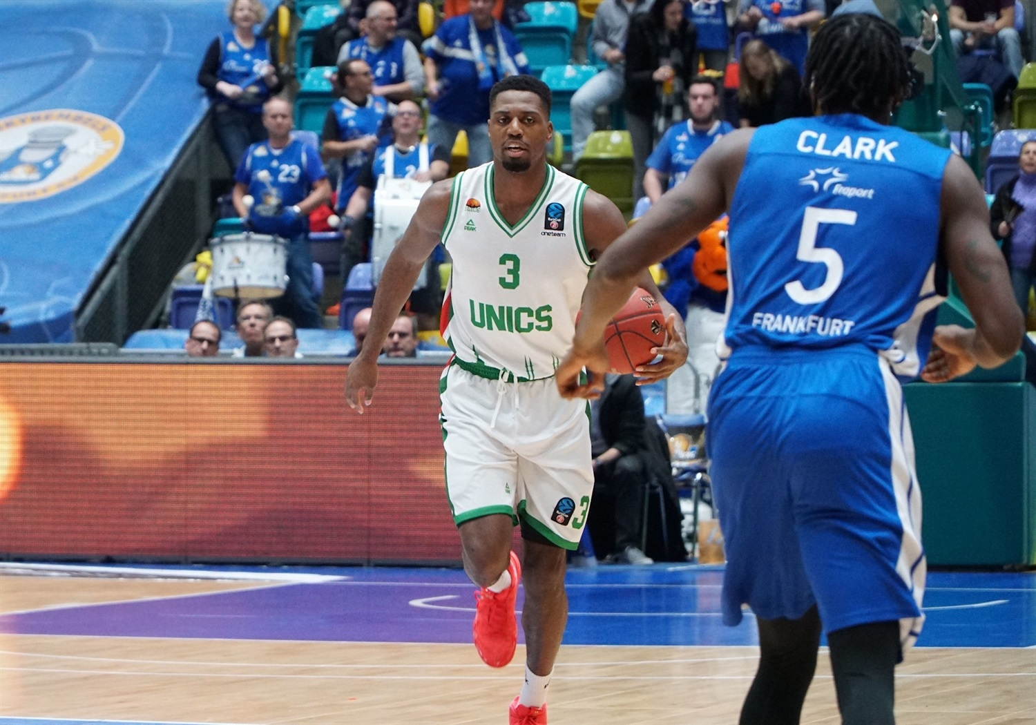 Melvin Ejim - UNICS Kazan (photo Skyliners) - EC18