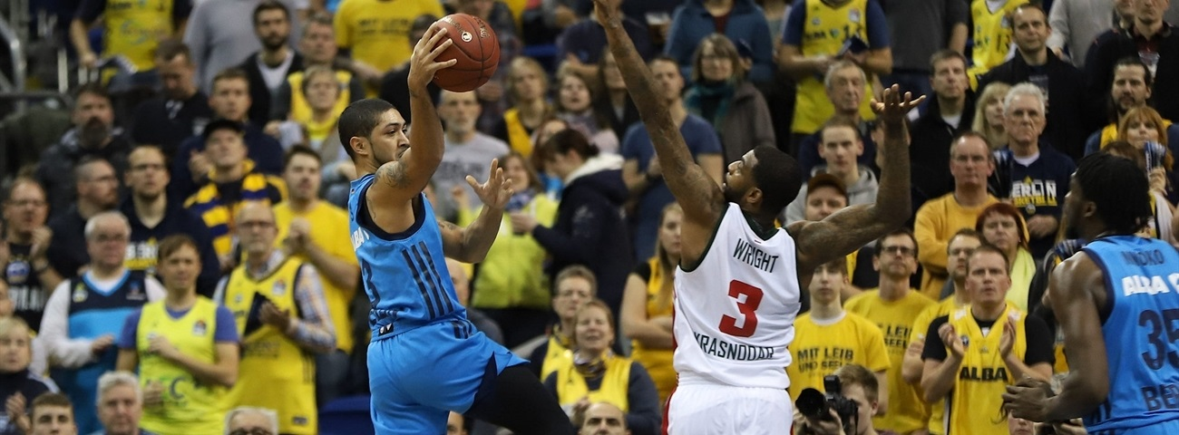 ALBA's Siva out weeks with new injury