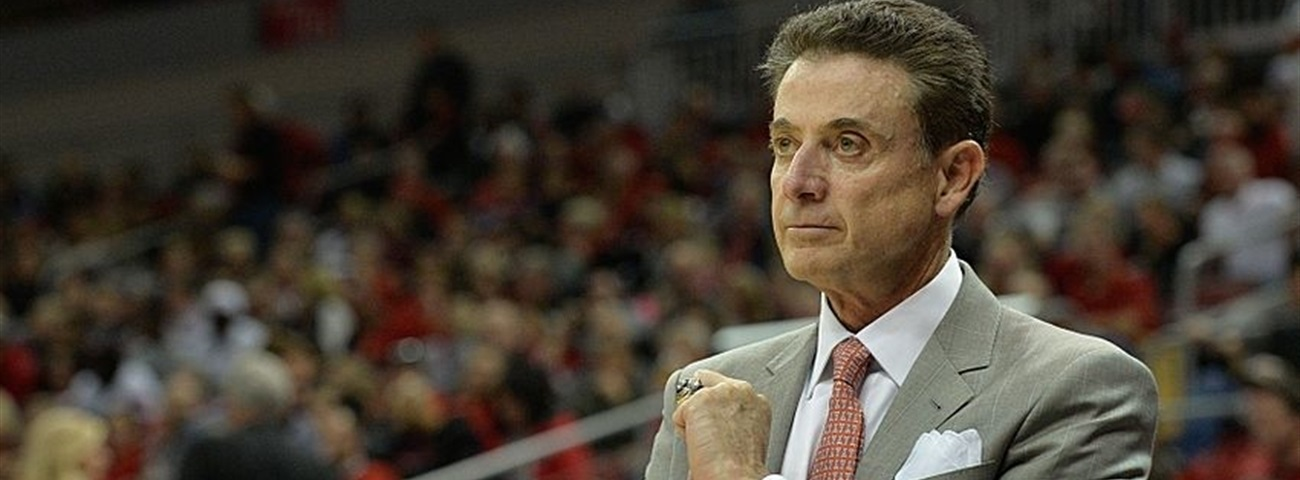 Panathinaikos hires Hall of Famer Pitino as head coach
