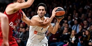 Facundo Campazzo - Real Madrid