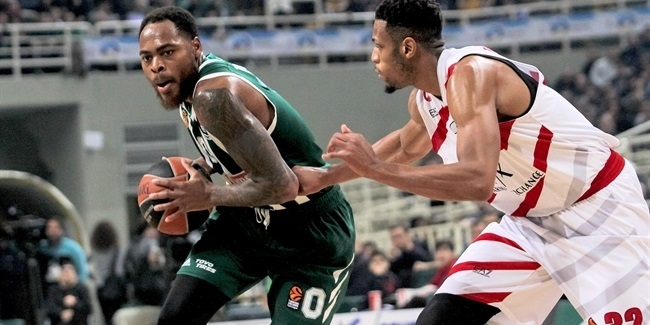 2019-20 Games to Watch: Panathinaikos OPAP Athens