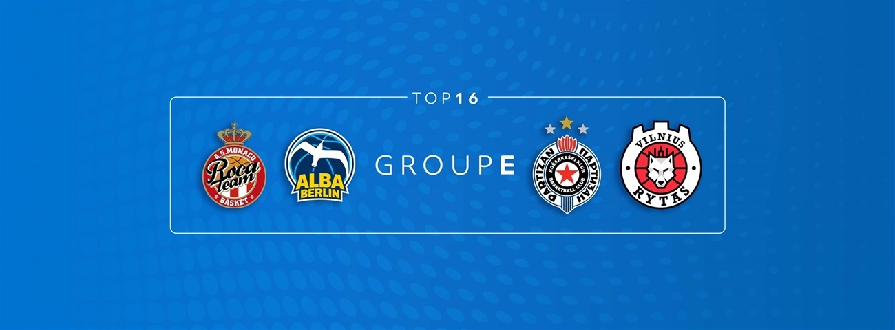 Top 16 Group E analysis