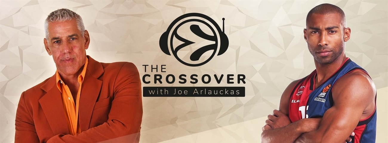 The Crossover podcast with Jayson Granger