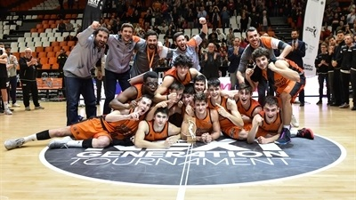 Valencia takes ANGT Valencia title, secures first trip to ANGT Finals