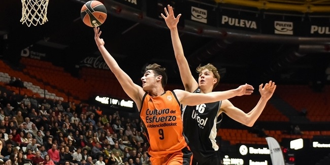 Life-long fan Ferrando thrilled to lead Valencia to first ANGT Finals