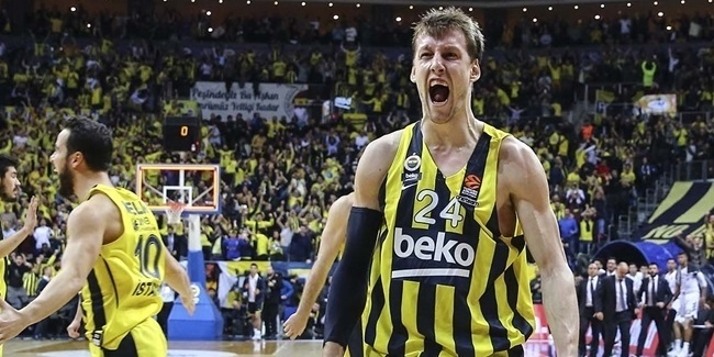 EuroLeague Power Rankings by Eurohoops: Vol. 4
