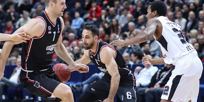 Rok Stipcevic: 'I am emotionally connected to the EuroCup'