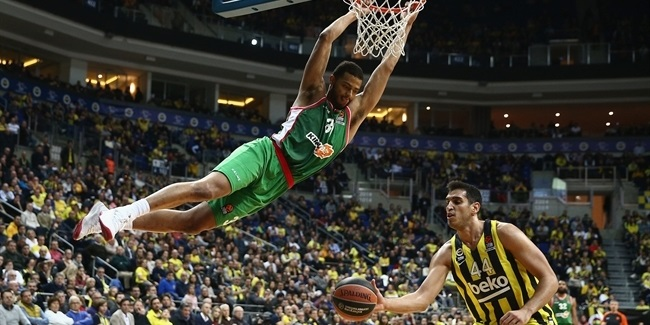 EuroLeague Fantasy Challenge recommendations: Rounds 17 and 18