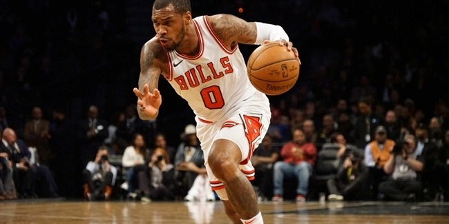 Greens sign guard Sean Kilpatrick